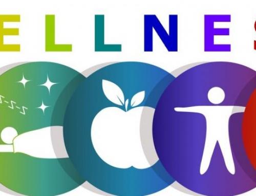 سلامتی (Wellness) چیست؟